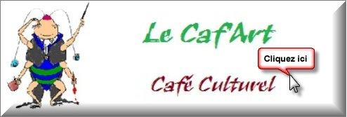 Le CAF ART CAFE CULTUREL ST SAUVEUR DE LANDEMONT présenté par Nanou Création traiteur créole